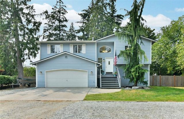 19228 93rd Dr NW, Stanwood, WA 98292 (#1345756) :: Homes on the Sound