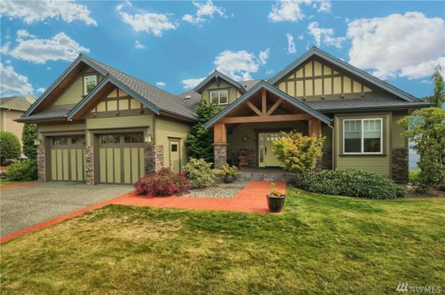 975 Bella Vista Lane, Burlington, WA 98233 (#1345757) :: Kimberly Gartland Group