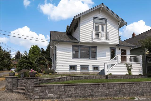 2858 NW 70th St, Seattle, WA 98117 (#1345766) :: Canterwood Real Estate Team