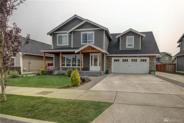 2166 Shortcake Lane, Lynden, WA 98264 (#1345778) :: Keller Williams Everett
