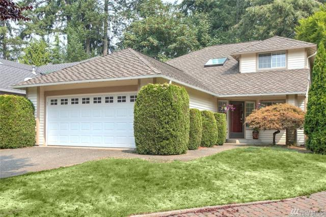 4000 243rd Place SE, Sammamish, WA 98029 (#1345779) :: The Vija Group - Keller Williams Realty