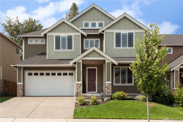 1412 34th St SE, Puyallup, WA 98372 (#1345780) :: The Craig McKenzie Team