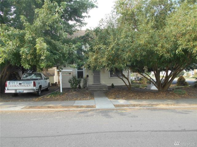 702 S Division St, Ritzville, WA 99169 (#1345789) :: Keller Williams Everett