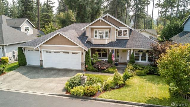 8112 Steilacoom Crest Lane SW, Lakewood, WA 98498 (#1345795) :: Homes on the Sound