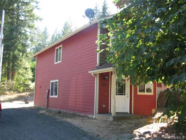 1001 W Harvard Ave, Shelton, WA 98584 (#1345799) :: Mike & Sandi Nelson Real Estate