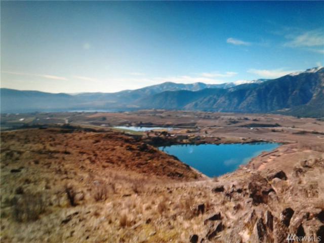 2 Upper Joe Creek Road Lot E-2, Manson, WA 98831 (#1345820) :: Keller Williams - Shook Home Group