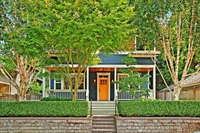 4508 33rd Ave W, Seattle, WA 98199 (#1345826) :: Keller Williams - Shook Home Group