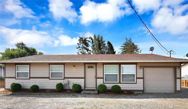 479 E Pole, Lynden, WA 98264 (#1345833) :: Keller Williams Everett
