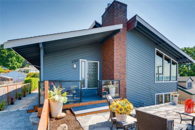2525 NW 193rd Place, Shoreline, WA 98177 (#1345836) :: Brandon Nelson Partners
