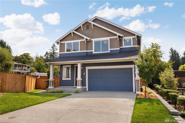 21722 103rd Place SE, Kent, WA 98031 (#1345850) :: The DiBello Real Estate Group