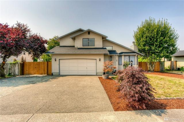 618 Chicago Blvd S, Pacific, WA 98047 (#1345852) :: Homes on the Sound