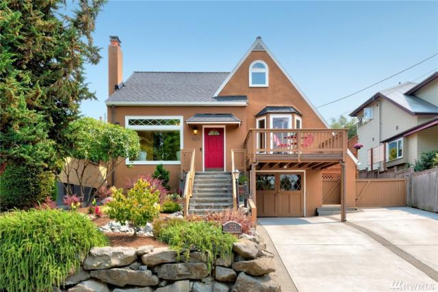 9272 Fauntleroy Wy SW, Seattle, WA 98136 (#1345866) :: Beach & Blvd Real Estate Group