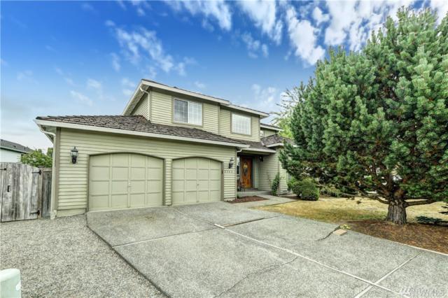 5743 65th St NE, Marysville, WA 98270 (#1345889) :: McAuley Real Estate