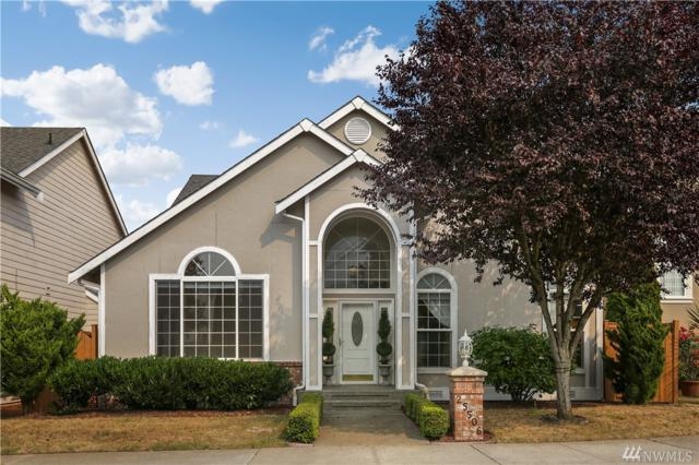 25506 156th Place SE, Covington, WA 98042 (#1345896) :: Beach & Blvd Real Estate Group