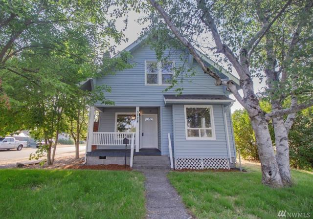 3224 Durango St, Tacoma, WA 98409 (#1345899) :: Crutcher Dennis - My Puget Sound Homes