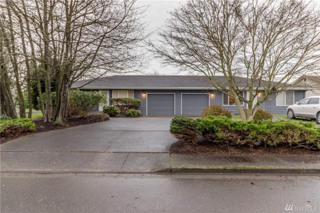 479 C St, Blaine, WA 98230 (#1345902) :: Ben Kinney Real Estate Team