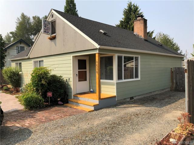 8636 S D, Tacoma, WA 98444 (#1345919) :: Beach & Blvd Real Estate Group