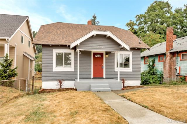 1409 S 46th St, Tacoma, WA 98418 (#1345928) :: Homes on the Sound