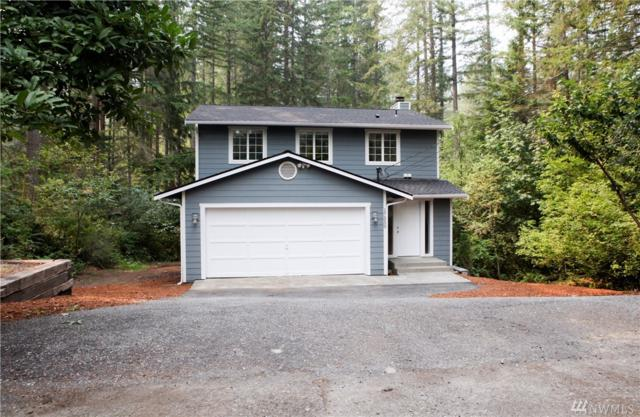 17550 429th Ave SE, North Bend, WA 98045 (#1345934) :: Real Estate Solutions Group
