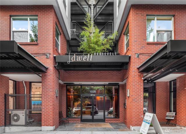 1026 NE 65th St C-420, Seattle, WA 98115 (#1345948) :: The DiBello Real Estate Group