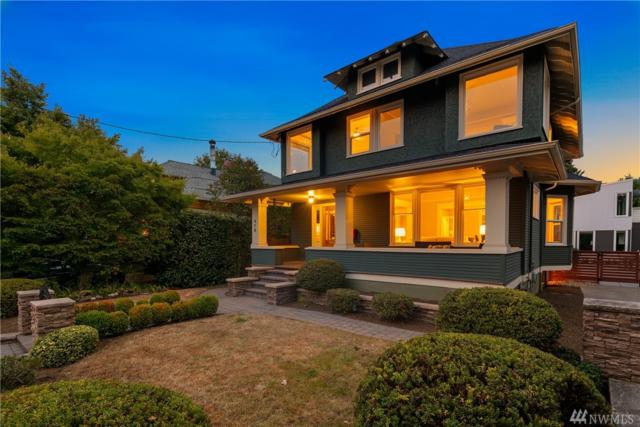 418 30th Ave S, Seattle, WA 98144 (#1345965) :: Kwasi Bowie and Associates