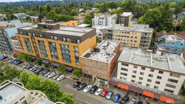 5234 University Wy NE, Seattle, WA 98105 (#1345985) :: The DiBello Real Estate Group