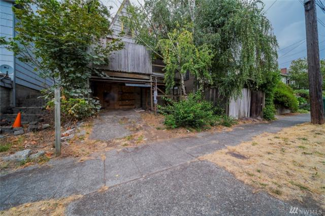 810 NE 69th St, Seattle, WA 98115 (#1345988) :: Real Estate Solutions Group