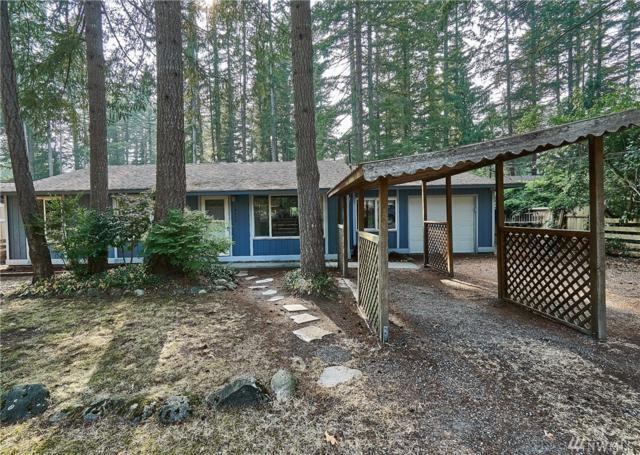 14719 447th St SE, North Bend, WA 98045 (#1346020) :: Real Estate Solutions Group