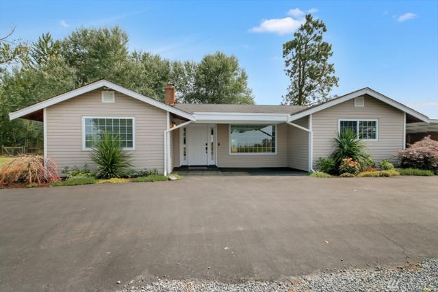 43706 208th Ave SE, Enumclaw, WA 98022 (#1346021) :: Homes on the Sound