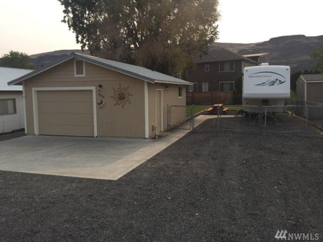 888 SW Hunter Ave, Quincy, WA 98848 (#1346026) :: Homes on the Sound