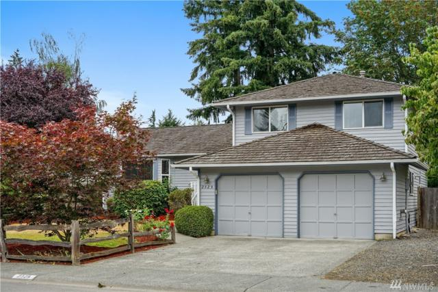 2329 169th Place SE, Bothell, WA 98012 (#1346039) :: The DiBello Real Estate Group