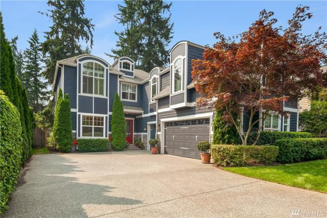 3103 108th Ave SE, Bellevue, WA 98004 (#1346047) :: The DiBello Real Estate Group