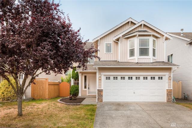 11414 23rd Ave W #47, Everett, WA 98204 (#1346053) :: Keller Williams Everett