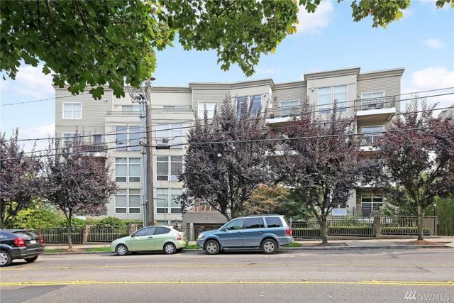 3221 SW Avalon Wy #505, Seattle, WA 98126 (#1346056) :: The DiBello Real Estate Group