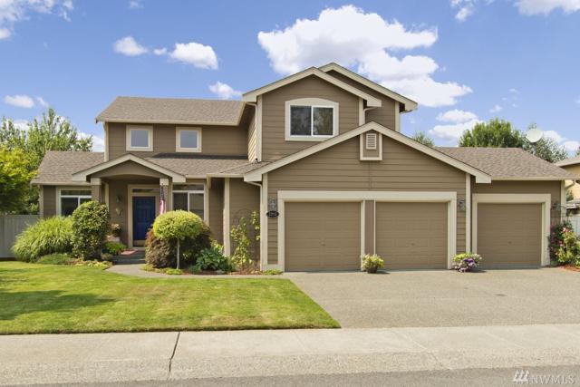 1910 Carbon Ridge St, Enumclaw, WA 98022 (#1346073) :: Beach & Blvd Real Estate Group