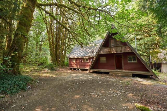 10055 Foss River Place NE, Skykomish, WA 98288 (#1346080) :: Homes on the Sound