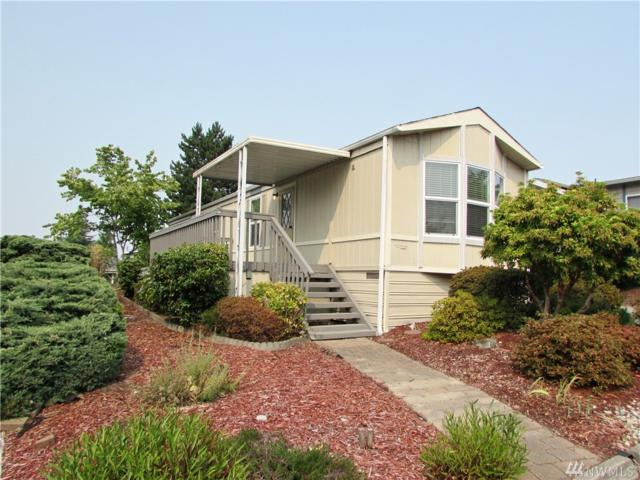 1427 100th St SW #79, Everett, WA 98204 (#1346095) :: Homes on the Sound