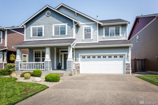 18527 111th Ave E, Puyallup, WA 98374 (#1346100) :: Homes on the Sound