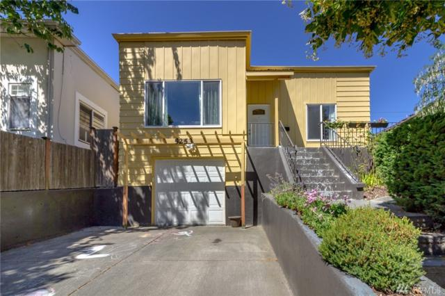 5253 35th Ave SW, Seattle, WA 98126 (#1346125) :: Canterwood Real Estate Team