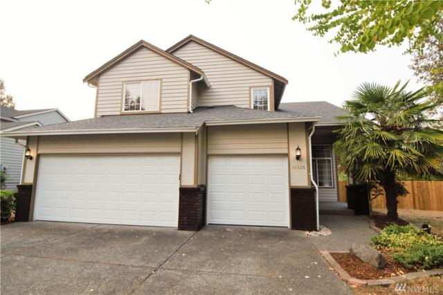 11326 SE 272nd Place, Kent, WA 98030 (#1346146) :: The Vija Group - Keller Williams Realty