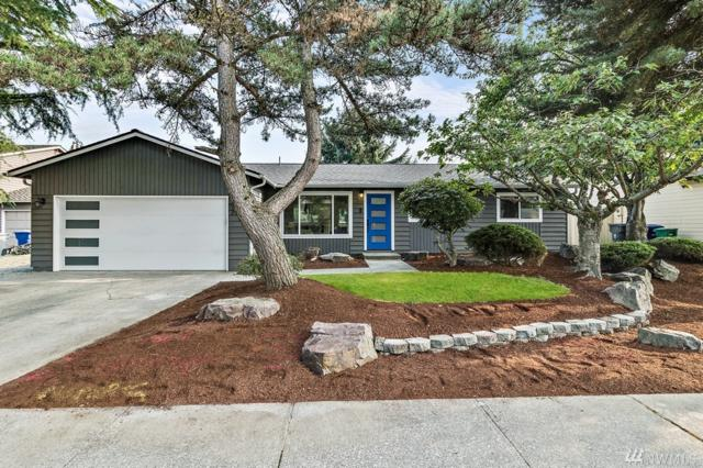 2505 NE 23rd Place, Renton, WA 98056 (#1346188) :: The Craig McKenzie Team