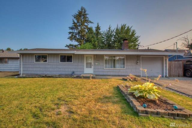 635 28th St SE, Auburn, WA 98002 (#1346191) :: Keller Williams - Shook Home Group