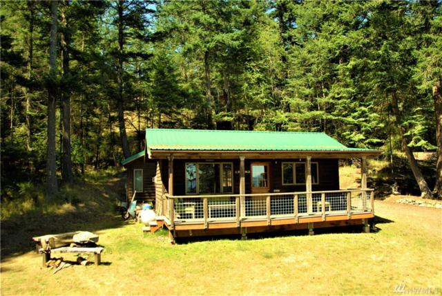 816 Rosario Rd, Orcas Island, WA 98245 (#1346199) :: Better Homes and Gardens Real Estate McKenzie Group