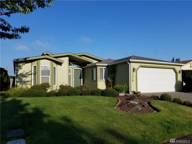 1819 Hollyhock Lane SE #27, Lacey, WA 98503 (#1346200) :: Keller Williams - Shook Home Group