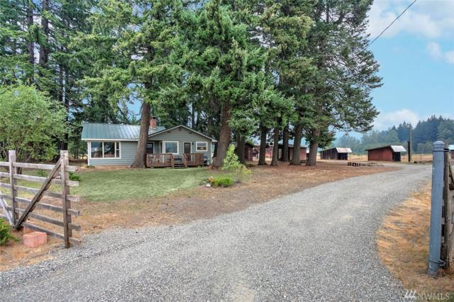 6690 Nelson Siding Rd, Cle Elum, WA 98922 (#1346201) :: The Craig McKenzie Team