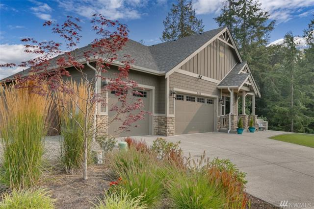 662 Landmark Ct NE, Bainbridge Island, WA 98110 (#1346234) :: Costello Team