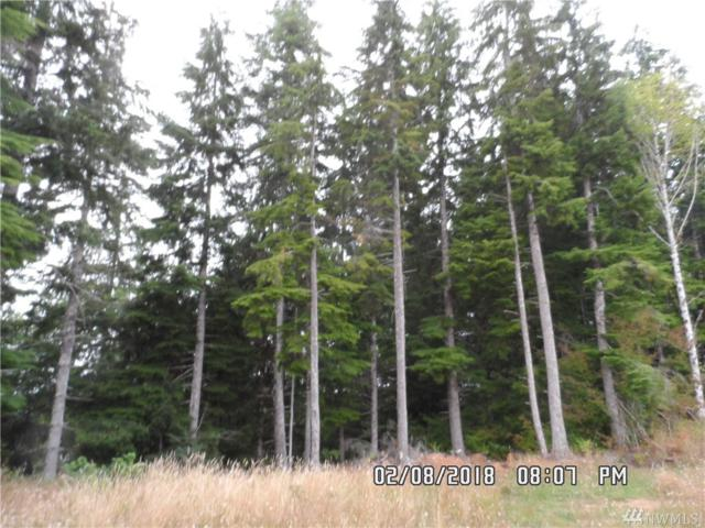 84 Hanson Rd, Hoquiam, WA 98550 (#1346238) :: Homes on the Sound