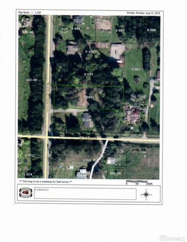 0 N Madison Ave NE, Bainbridge Island, WA 98110 (#1346245) :: Real Estate Solutions Group