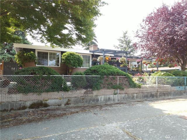 6003 S Hazel St, Seattle, WA 98178 (#1346246) :: The DiBello Real Estate Group