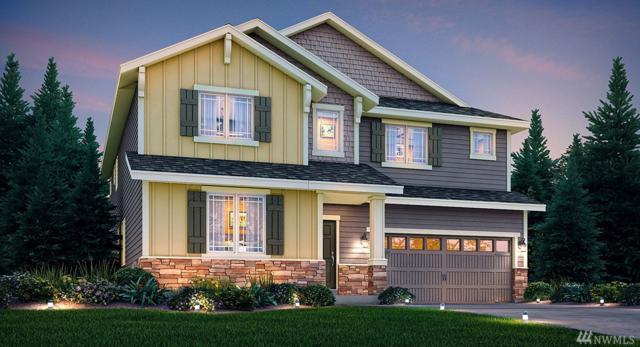 25619 207th (Lot 125) Place SE, Covington, WA 98042 (#1346258) :: The DiBello Real Estate Group